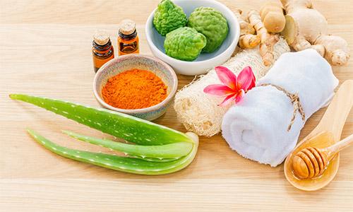 manfaatkan bahan alami sebagai obat penghilang jerawat