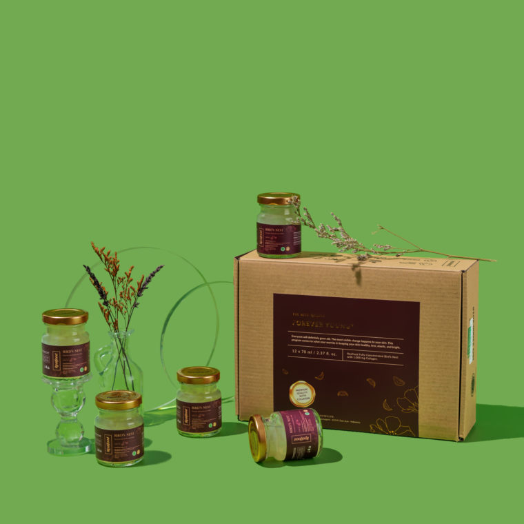 realfood forever young plus package desktop