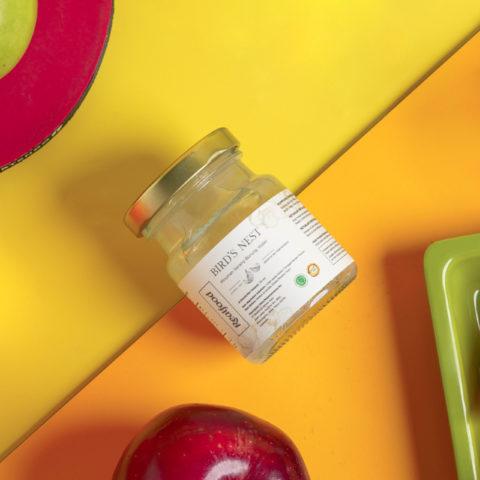 pure wellness minuman sarang burung walet realfood mobile