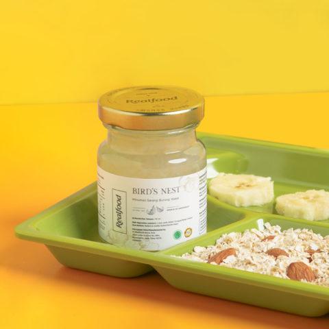realfood pure wellness minuman sarang burung walet mobile