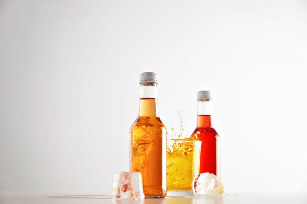 Minuman kesehatan