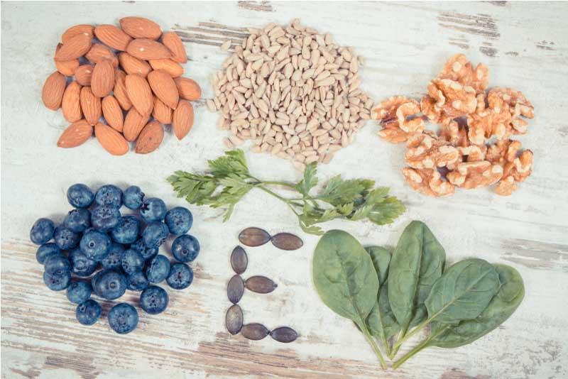 Inilah Berbagai Akibat Kekurangan Vitamin E Pada Tubuh