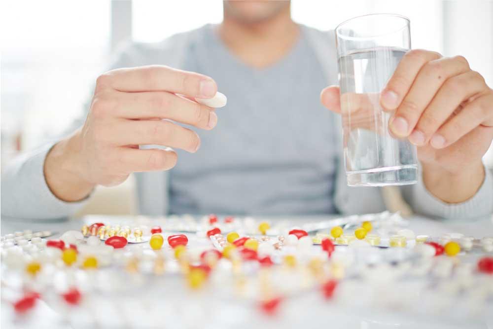 8 Jenis Vitamin dan Mineral untuk Menunjang Daya Tahan Tubuh