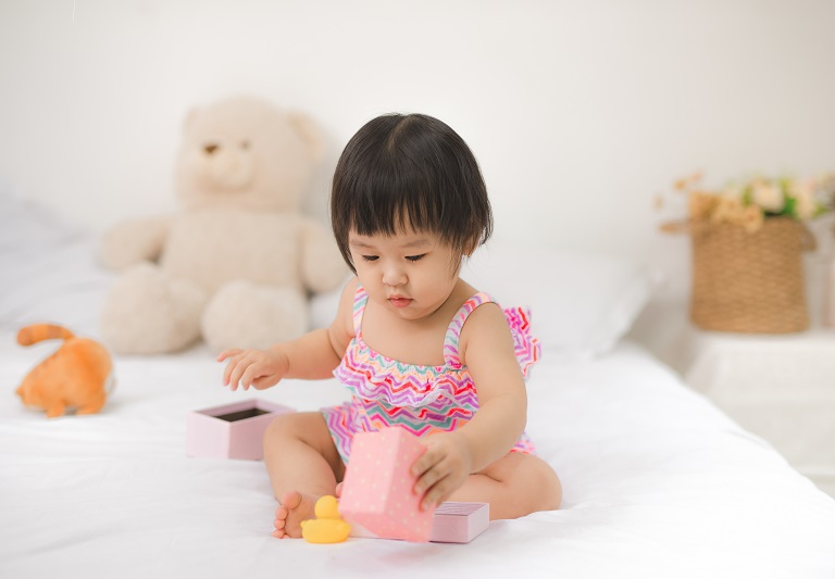 karakteristik perkembangan kognitif anak usia dini