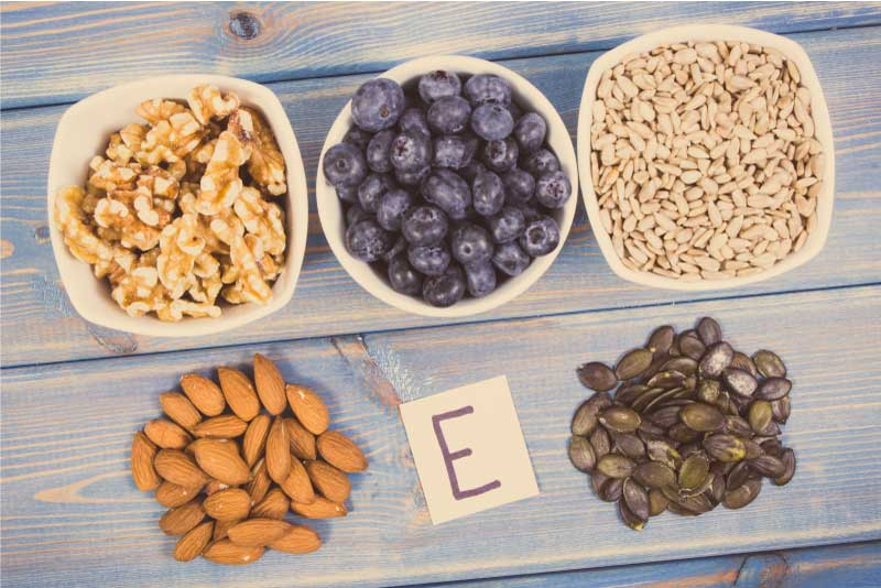 Bukan Hanya Mempercantik Kulit, Berikut 7 Manfaat Vitamin E untuk Tubuh