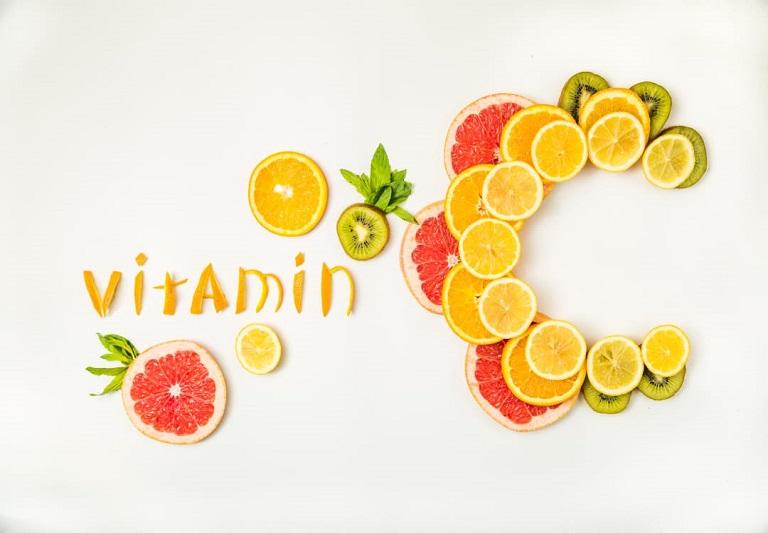Vitamin Untuk Menjaga Daya Tahan Tubuh